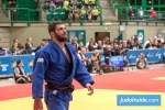 Georgios Azoidis (GRE) - European Club Championships Wuppertal men (2017, GER) - © JudoInside.com, judo news, results and photos