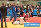 Ushangi Margiani (GEO) - European Club Championships Wuppertal men  (2017, GER) - © JudoInside.com, judo news, photos, videos and results