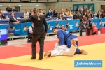 Iakiv Khammo (UKR) - European Club Championships Wuppertal men (2017, GER) - © JudoInside.com, judo news, results and photos