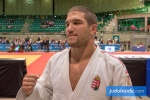 Krisztian Toth (HUN) - European Club Championships Wuppertal men  (2017, GER) - © JudoInside.com, judo news, photos, videos and results