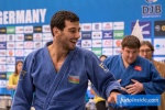 Mammadali Mehdiyev (AZE) - European Club Championships Wuppertal men  (2017, GER) - © JudoInside.com, judo news, results and photos