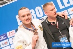 Dimitri Peters (GER), Andre Breitbarth (GER) - European Club Championships Wuppertal men  (2017, GER) - © JudoInside.com, judo news, results and photos