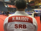 Nemanja Majdov (SRB) - European Open Belgrade (2017, SRB) - © JudoInside.com, judo news, results and photos