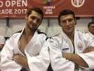 Aleksandar Kukolj (SRB), Nemanja Majdov (SRB) - European Open Belgrade (2017, SRB) - © JudoInside.com, judo news, results and photos
