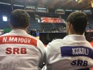 Nemanja Majdov (SRB), Aleksandar Kukolj (SRB) - European Open Belgrade (2017, SRB) - © JudoInside.com, judo news, results and photos