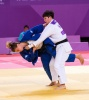 Jeong-Yun Lee (KOR), Valeria Ferrari (ITA) - FISU Universiade Taipei (2017, TPE) - © IJF Media Team, International Judo Federation