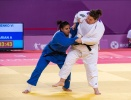 Vasylyna Kyrychenko (UKR), Anzhela Gasparian (RUS) - FISU Universiade Taipei (2017, TPE) - © IJF Media Team, International Judo Federation