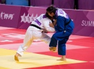 Gabriela Chibana (BRA) - FISU Universiade Taipei (2017, TPE) - © IJF Media Team, International Judo Federation