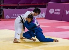 Gabriela Chibana (BRA), Mai Umekita (JPN) - FISU Universiade Taipei (2017, TPE) - © IJF Media Team, International Judo Federation