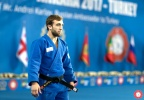 Abdula Abdulzhalilov (RUS) - Golden League men Ankara (2017, TUR) - © Turkish Judo Federation