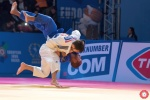 Vazha Margvelashvili (GEO) - Golden League men Ankara (2017, TUR) - © Turkish Judo Federation