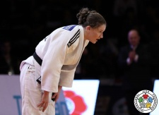 Kathrin Unterwurzacher (AUT) - Grand Prix Antalya (2017, TUR) - © IJF Media Team, International Judo Federation