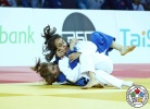 Gili Cohen (ISR) - Grand Prix Antalya (2017, TUR) - © IJF Media Team, International Judo Federation
