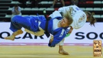 Nora Gjakova (KOS) - Grand Prix Antalya (2017, TUR) - © IJF Media Team, International Judo Federation