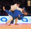 Gusman Kyrgyzbayev (KAZ) - Grand Prix Antalya (2017, TUR) - © IJF Media Team, International Judo Federation