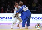Nazakat Azizova (AZE) - Grand Prix Antalya (2017, TUR) - © IJF Media Team, International Judo Federation