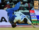Giyosjon Boboev (UZB) - Grand Prix Antalya (2017, TUR) - © IJF Media Team, International Judo Federation