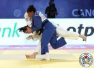 Roxane Taeymans (BEL), Elvismar Rodriguez (IJF) - Grand Prix Cancun (2017, MEX) - © IJF Media Team, IJF