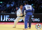 Ashley McKenzie (GBR) - Grand Prix Düsseldorf (2017, GER) - © IJF Media Team, International Judo Federation