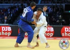 Johannes Frey (GER) - Grand Prix Düsseldorf (2017, GER) - © IJF Media Team, International Judo Federation