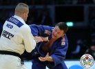Benjamin Fletcher (IRL) - Grand Prix Düsseldorf (2017, GER) - © IJF Media Team, International Judo Federation