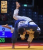 Vazha Margvelashvili (GEO) - Grand Prix Düsseldorf (2017, GER) - © IJF Media Team, International Judo Federation