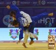 Dirk Van Tichelt (BEL) - Grand Prix Hohhot (2017, CHN) - © IJF Media Team, International Judo Federation