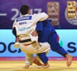 Amartuvshin Dashdavaa (MGL) - Grand Prix Hohhot (2017, CHN) - © IJF Media Team, International Judo Federation