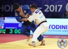 Toru Shishime (JPN), Amartuvshin Dashdavaa (MGL) - Grand Prix Hohhot (2017, CHN) - © IJF Media Team, International Judo Federation