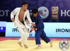Amartuvshin Dashdavaa (MGL) - Grand Prix Hohhot (2017, CHN) - © IJF Media Team, IJF
