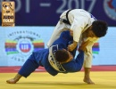 Kengo Takaichi (JPN) - Grand Prix Hohhot (2017, CHN) - © IJF Media Team, International Judo Federation