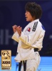 Song Sim Rim (PRK) - Grand Prix Hohhot (2017, CHN) - © IJF Media Team, International Judo Federation