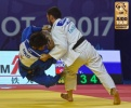 Yakub Shamilov (RUS) - Grand Prix Hohhot (2017, CHN) - © IJF Media Team, International Judo Federation