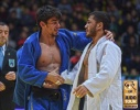 Islam Yashuev (RUS), Sharafuddin Lutfillaev (UZB) - Grand Prix Tashkent (2017, UZB) - © IJF Media Team, International Judo Federation