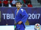 Alan Khubetsov (RUS),  GreenHill Sports (RUS) - Grand Prix Tbilisi (2017, GEO) - © IJF Media Team, IJF