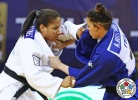 Elvismar Rodriguez (IJF), Alice Bellandi (ITA) - Grand Prix Tbilisi (2017, GEO) - © IJF Media Team, IJF