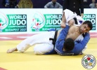 Alan Khubetsov (RUS) - Grand Prix Tbilisi (2017, GEO) - © IJF Media Team, IJF