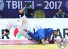 Maria Suelen Altheman (BRA) - Grand Prix Tbilisi (2017, GEO) - © IJF Media Team, International Judo Federation