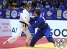 Milica Nikolic (SRB), Hiromi Endo (JPN) - Grand Prix Zagreb (2017, CRO) - © IJF Media Team, International Judo Federation