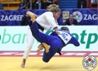 Hedvig Karakas (HUN) - Grand Prix Zagreb (2017, CRO) - © IJF Media Team, International Judo Federation
