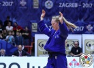 Mia Hermansson (SWE) - Grand Prix Zagreb (2017, CRO) - © IJF Media Team, International Judo Federation