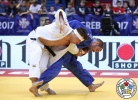 Joachim Bottieau (BEL) - Grand Prix Zagreb (2017, CRO) - © IJF Media Team, IJF
