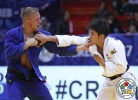 Nobuyasu Takeuchi (JPN), Martin Setz (GER) - Grand Prix Zagreb (2017, CRO) - © IJF Media Team, International Judo Federation