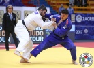 Anri Egutidze (POR), Jonathan Allardon (FRA) - Grand Prix Zagreb (2017, CRO) - © IJF Media Team, International Judo Federation