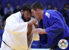 Vladut Simionescu (ROU), Zarko Culum (SRB) - Grand Prix Zagreb (2017, CRO) - © IJF Media Team, International Judo Federation