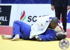 Messie Katanga (FRA) - Grand Prix Zagreb (2017, CRO) - © IJF Media Team, International Judo Federation