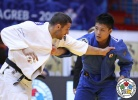 Varlam Liparteliani (GEO), Daiki Nishiyama (JPN) - Grand Prix Zagreb (2017, CRO) - © IJF Media Team, International Judo Federation