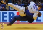 Miklós Cirjenics (HUN), Jorge Fonseca (POR) - Grand Prix Zagreb (2017, CRO) - © IJF Media Team, International Judo Federation