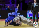 Odbayar Ganbaatar (MGL), Fabio Basile (ITA) - Grand Slam Abu Dhabi (2017, UAE) - © IJF Media Team, International Judo Federation