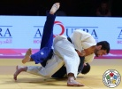 Alan Khubetsov (RUS) - Grand Slam Abu Dhabi (2017, UAE) - © IJF Media Team, IJF